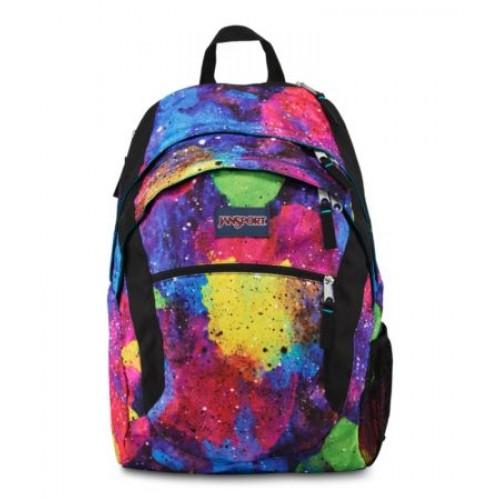 Similiar JanSport Backpacks Neon Keywords